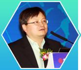 中国金融四十人论坛高级研究员 管涛