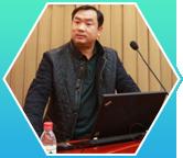 旭阳集团总公司 总经理 尹天长