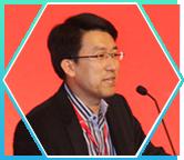 中国煤炭运销协会 副理事长 冯雨