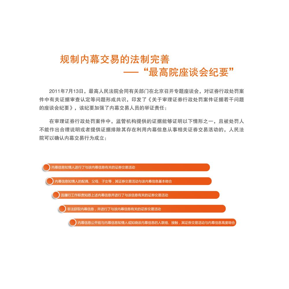 上海证监局内幕交易教育警示展11