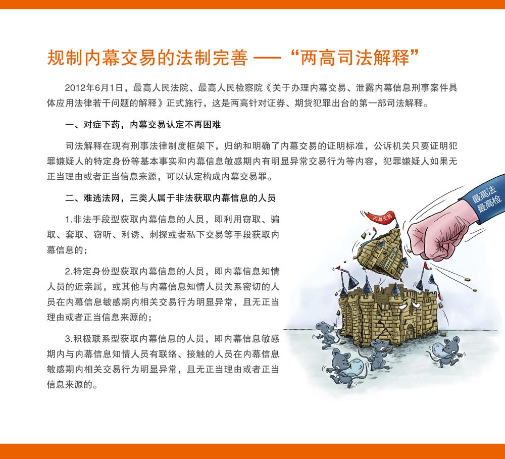 上海证监局内幕交易教育警示展12