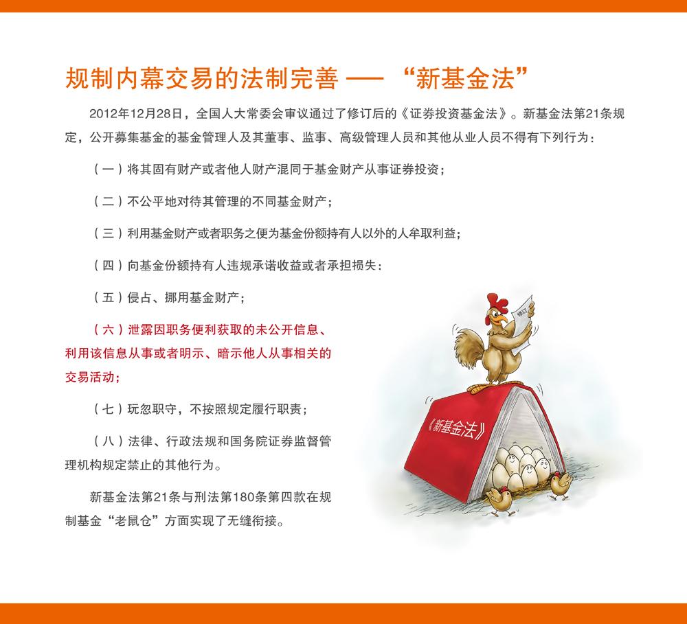 上海证监局内幕交易教育警示展14