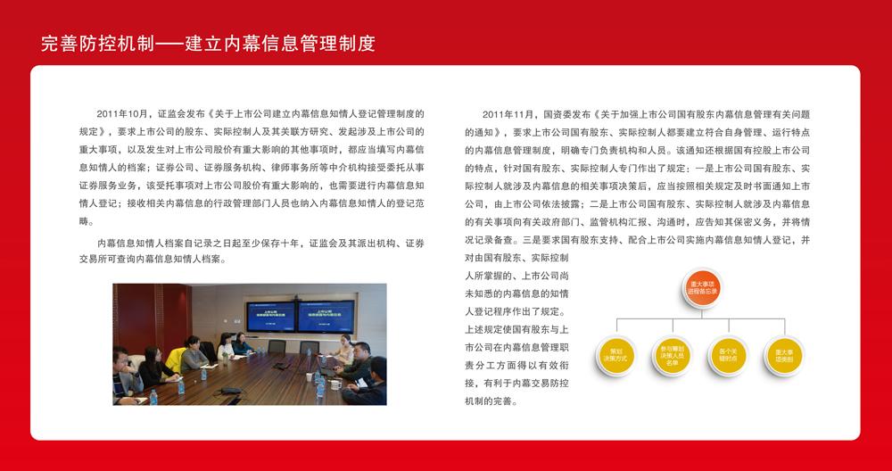 上海证监局内幕交易教育警示展16