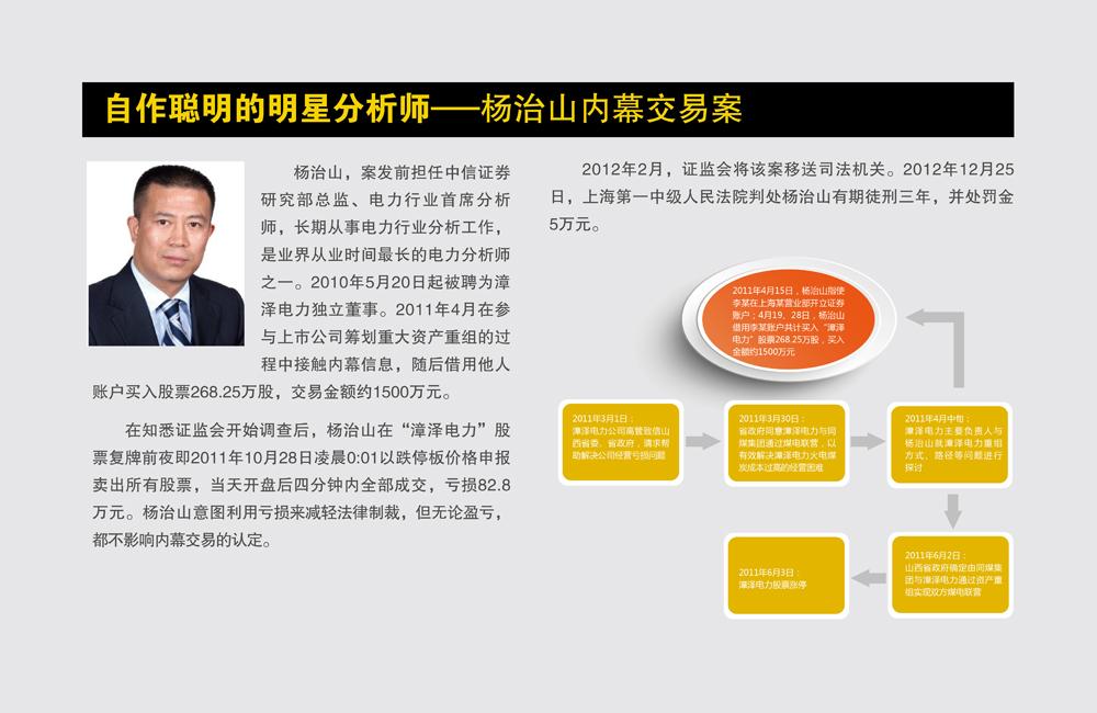 上海证监局内幕交易教育警示展31