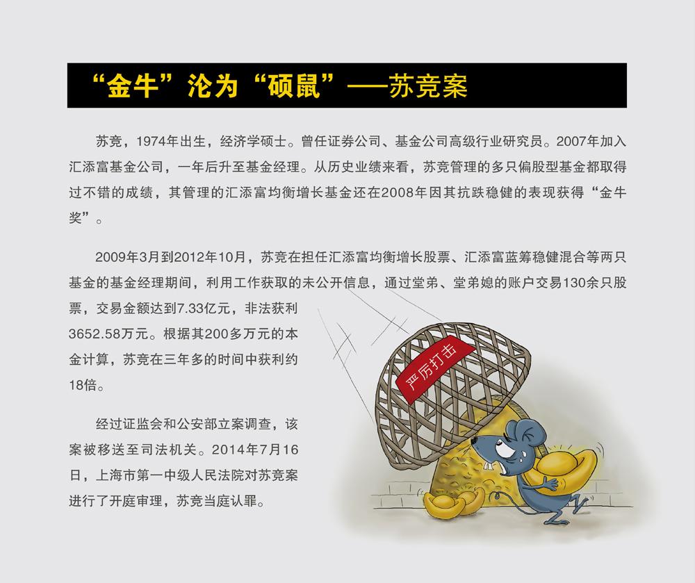 上海证监局内幕交易教育警示展42